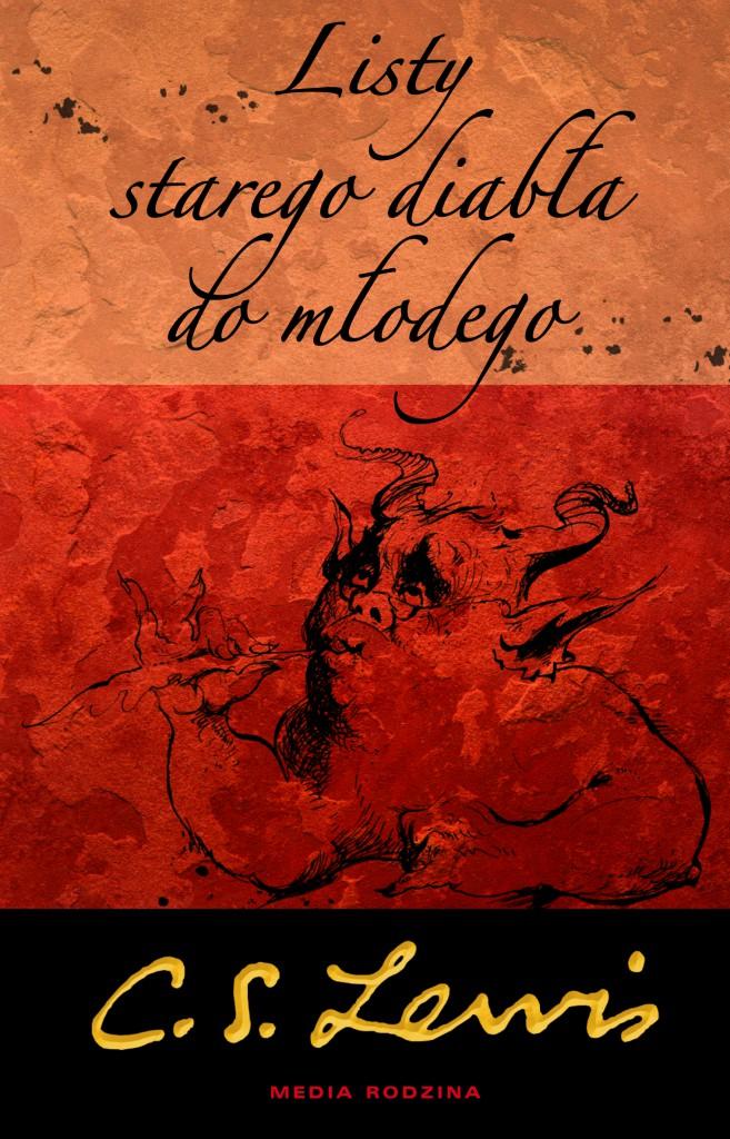 Listy starego diab³a_oklejka